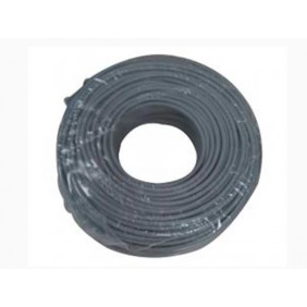 RJ11 telephone cable four-pair + earth with...