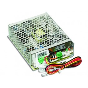 BENTEL POWER SUPPLY BATTERY CHARGER 230V 2.6 A...