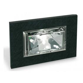 Lampada Emergenza LED Beghelli 0,5W autonomia 1h incasso estraibile 4603