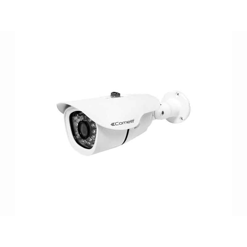Telecamera IP Comelit Full HD 1080P con ottica 2,8-12mm Day&Night
