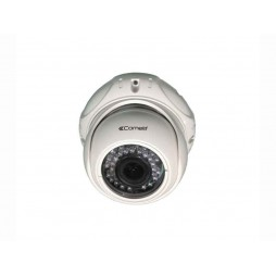 Telecamera IP Minidome Comelit Full HD 1080P con ottica 3,6mm Day&Night