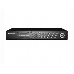 Videoregistratore IP di rete Comelit Full HD 1080P 16 ingressi compreso Hard Disk 2TB