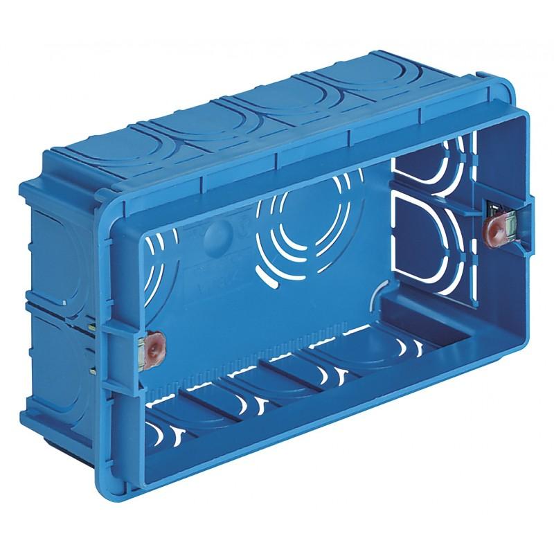 VIMAR EIKON-BOX EINBAU-4 MODULE V71304