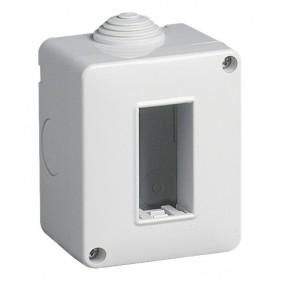 Vimar contenitore IP40 1 modulo 14801