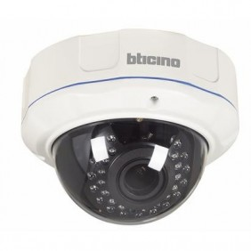 Telecamera Bticino AHD dome night & day 720P 2,8-12mm IP55 391112