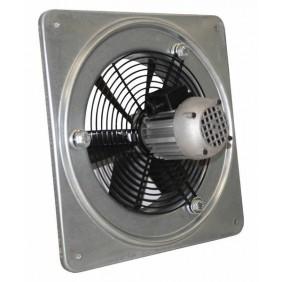 Elicent aspiratore elicoidale 230v 3100m3/h...