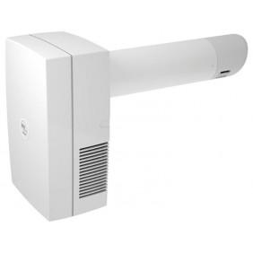 Elicent ventilación unidades de recuperación de calor del aire de inteligente 2RC0101