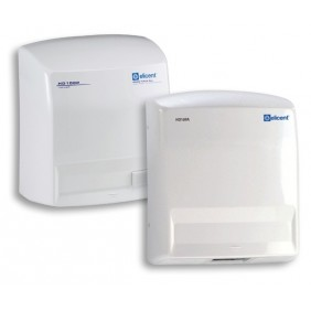 Elicent automatic hand dryer in abs 230v 2800...