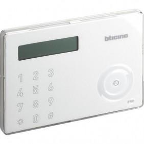 Tastiera multifunzione Bticino con display LCD 4215