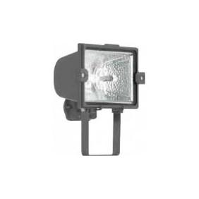Proiettore SBP 500w alogeno di colore bianco  01090021