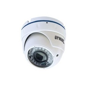 Camera Urmet minidome ottica 2,8-12mm, AHD 1080P 1092/277Hz
