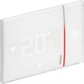 Termostato Bticino Smarther da incasso WIFI con APP X8000