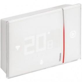 Termostato Bticino Smarther da parete WIFI con APP X8000W