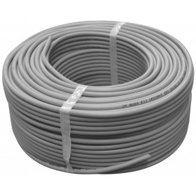 Cable Fror rubberized 2X2,5mm 450-750V