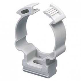 Clips snap Gewiss shock tubes 25mm pack of...