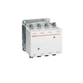Contactor LOVATO quatripolare 250A coil 220-240Vac-dc 11B145400220