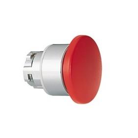 Pulsante LOVATO fungo 22mm serie 8LM ad impulso 40mm rosso 8LM2TB6144