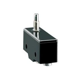 Microinterruttore LOVATO serie K pulsante metallico 1NA+1NC KSA2V