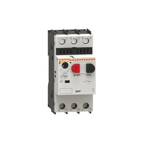 Protection LOVATO the power of the int 400V...