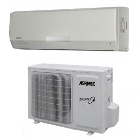 Climatizzatore Aermec 24000 btu 7,1 kw inverter A++ SE700W