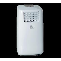 Climatizzatore portatile 12000 BTU Vortice Bianco 65107