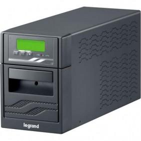 SAI Legrand NIKY 3000VA 1800W de una sola fase con RS232 y USB 310008