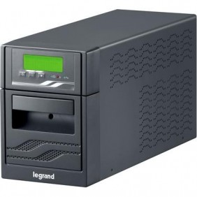 UPS Legrand NIKY 3000VA 1800W single phase with RS232 and USB 310008