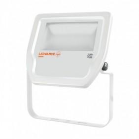 Proiettore Osram Ledvance 20W 3000K bianco IP65 2000LM FLOOD20830W