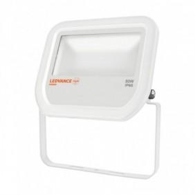 Proiettore Osram Ledvance 50W 3000K bianco IP65 5000LM FLOOD50830W