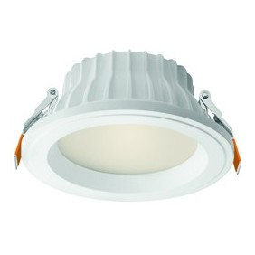Lighthouse Led Wiva round recessed hole 120mm 14W 3000K warm light 41100084