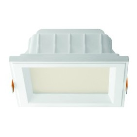 Lighthouse Led Wiva square recessed hole...