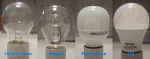 Lampadina led e alogena guida all 39 acquisto for Acquisto lampadine led on line