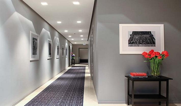 Corridoio accensione lampada due punti deviatore blog for Arredamenti riccio