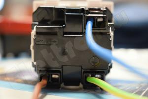 Presa elettrica ecco tutte i tipi e le loro caratteristiche for Presa schuko collegamento cavi