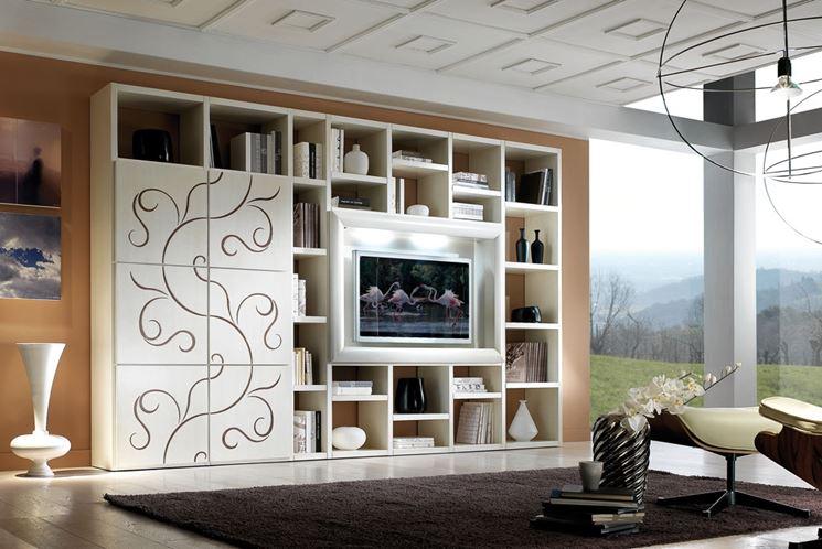 mobili-moderni-per-soggiorno-come-scegliere-lo-stile-della ...